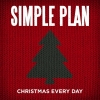 "Simple Plan ""Christmas Every Day"""