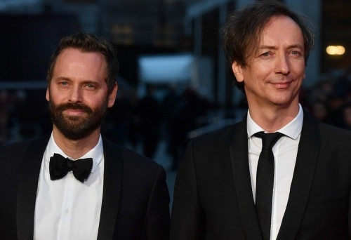 AACTA award for 'Lion' score