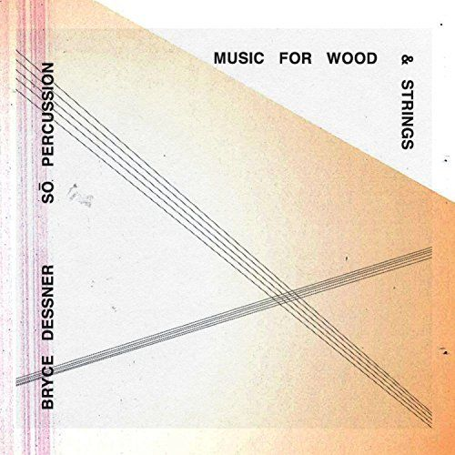 Music For Wood And Strings (Reprise)