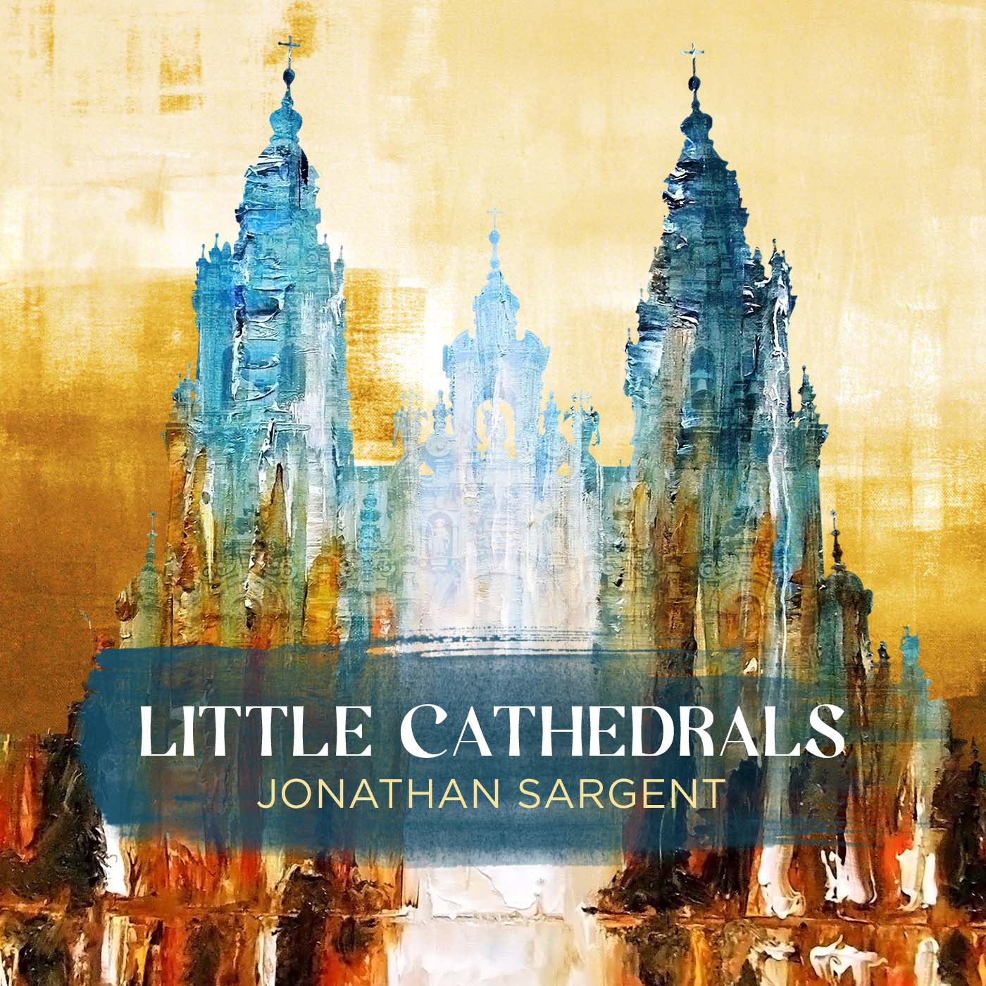 Little Cathedrals