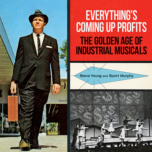 Michael Brown - Top Songs Sampler from the Industrial Musicals!