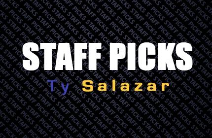 Staff Picks