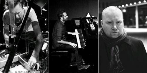 Une pluie de nominations pour Dustin O'Halloran , Hauschka et Johann Johannsson