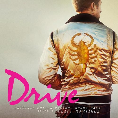 Drive (Soundtrack Album)