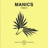 "MANICS ""Chalk (FKA I love you but I'm crying rn) (Instrumental)"""