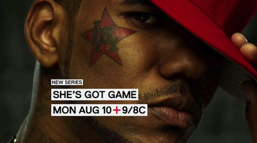 """Epoch Failure / """"A New Day"""" To Be Featured In Ep #106 of VH1's She's Got Game"""