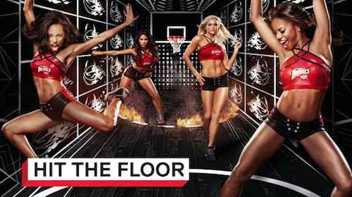 """""""Champion"""" To Be Featured In Season 3 (Ep #310) of VH1's Hit The Floor"""