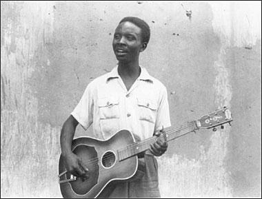 Jean 'Bosco' Mwenda