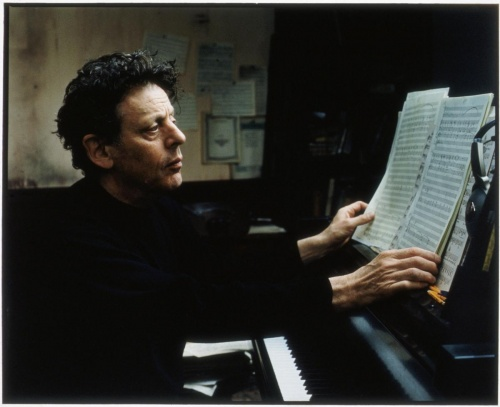 Spotlight On: Philip Glass