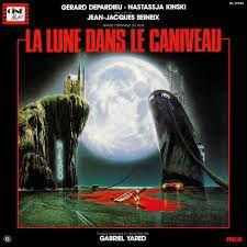 Chambre  De Catherine (from Lune Dans Le Caniveau)
