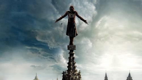 Assassin's Creed Hits No. 1 Spot
