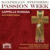 Passion Week, Op. 13: I. Alleluia