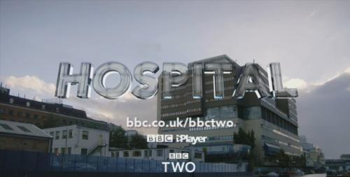 Hospital: BBC Promo