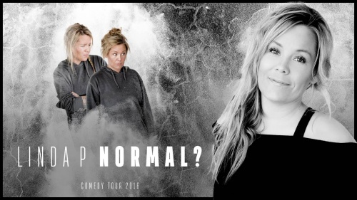 Linda P: Normal (Comedy Tour)