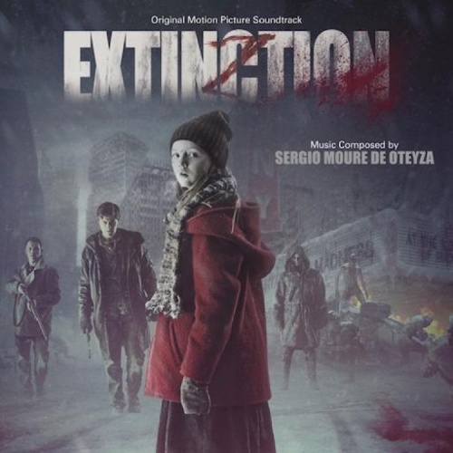 Extinction (Soundtrack Album)