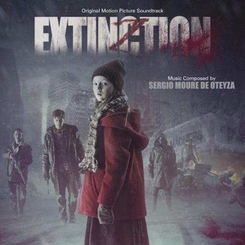 Extinction (Soundtrack Album)
