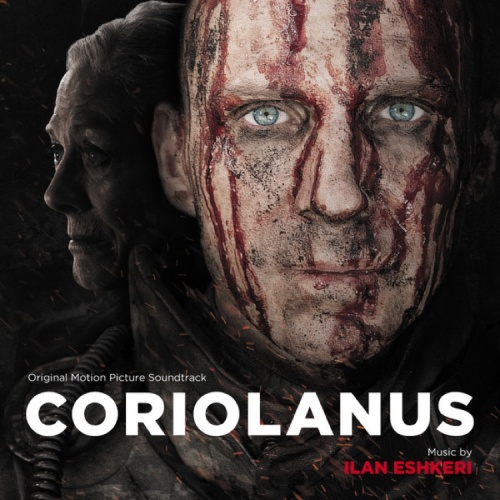 Coriolanus (Soundtrack Album)