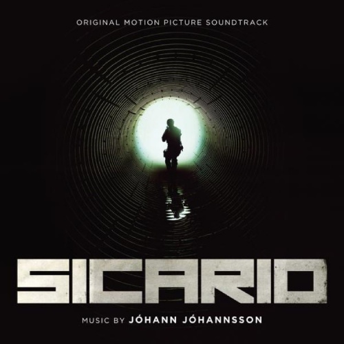 Sicario (Soundtrack Album)