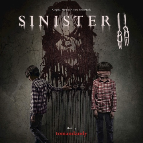 Sinister 2 (Soundtrack Album)