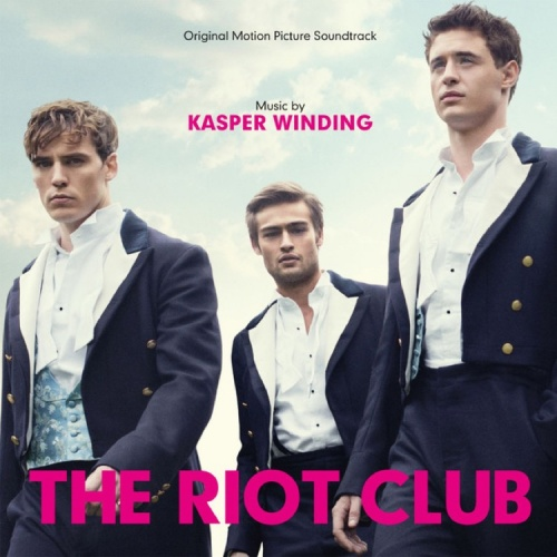 The Riot Club (Soundtrack Album)