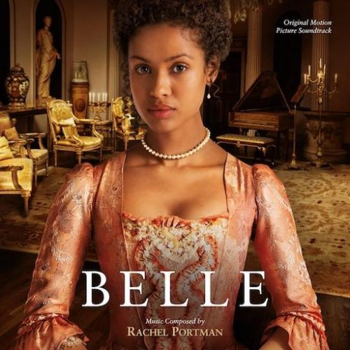 Front Titles Belle