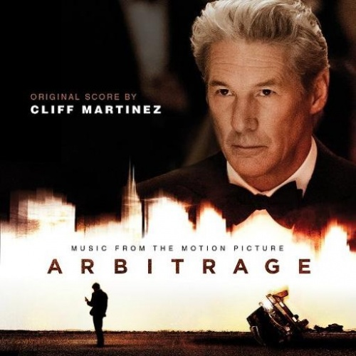 Arbitrage (Soundtrack Album)