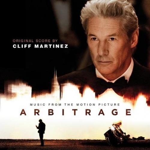 Arbitrage (Soundtrack Album)