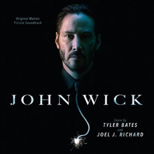 Music Film - John Wick (Soundtrack Album)