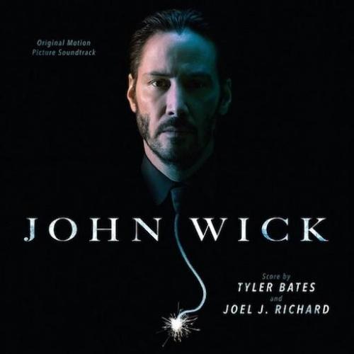 John Wick (Soundtrack Album)