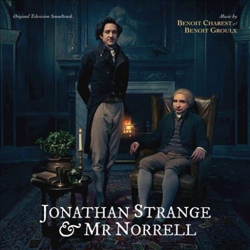 Jonathan Strange & Mr Norrell (Soundtrack Album)