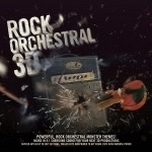 Rock Orchestral
