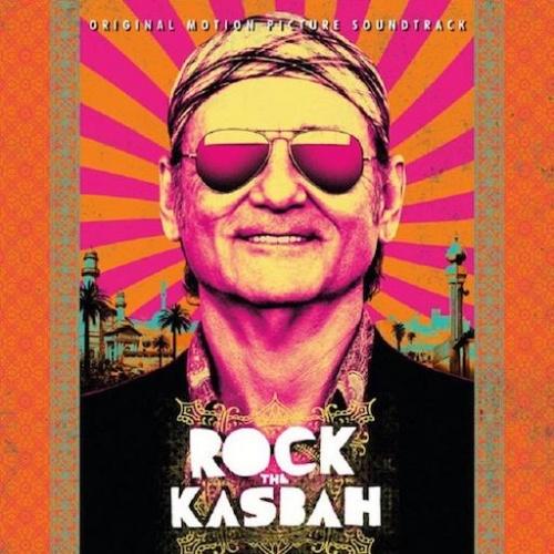 Rock The Kasbah (Soundtrack Album)