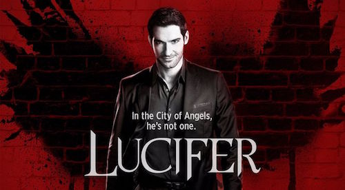 """Electric Treasure / """"All Out Of Love"""" To Be Featured In Next Episode Of Lucifer On FOX"""
