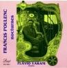 Poulenc- Nocturne n°3 - Les Cloches De Malines