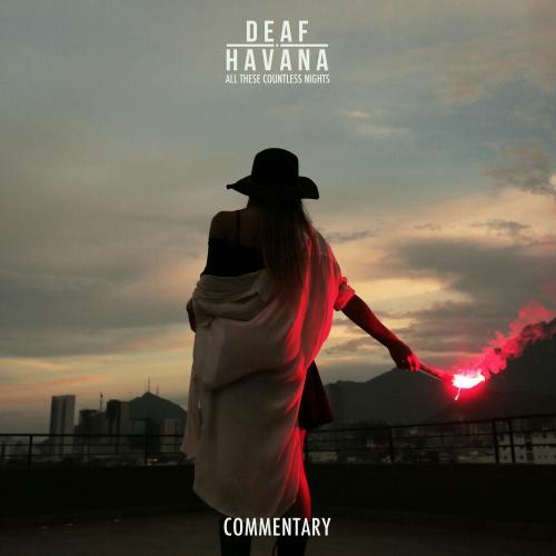 TOP 5 ALBUM - DEAF HAVANA