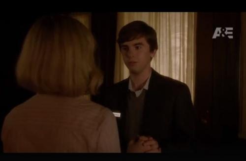 Bates Motel Final Season 5 Teaser