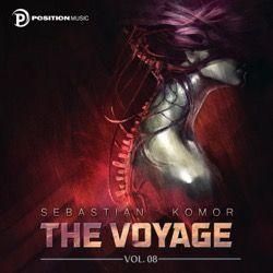 The Voyage Vol. 8