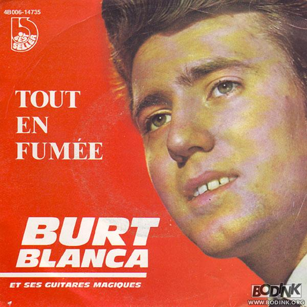 Tout en fumée (Poof! Up In Smoke -  French Version )