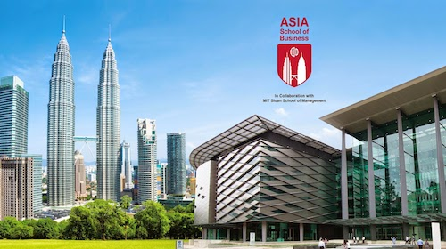 """""""Leanin' On Slick"""" Featured In Asia School Of Business / MIT Sloan Promo"""