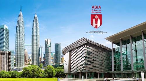 """BIONIK / """"Leanin' On Slick"""" Featured In Asia School Of Business / MIT Sloan Promo"""