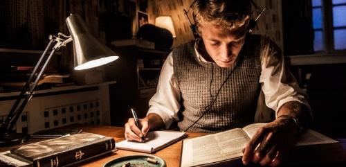 Jacob Groth scores new Danish tv-series 'Radio Mercur'