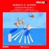 Symphony No. 2, Op. 37: Allegro tranquillo, ma fluendo