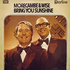 Bring Me Sunshine (from Morecambe & Wise)