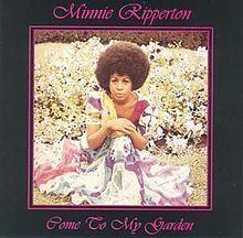 "Minnie Riperton ""Les Fleurs"""