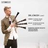 """Clarinet Concerto """"The Erratic Dreams of Mr Grönstedt"""": II. Mr. Grönstedt Dresses for the Spring Ball"""
