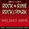 Welshly Arms to Perform In Germany
