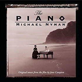 The Heart Asks Pleasure First (from The Piano)