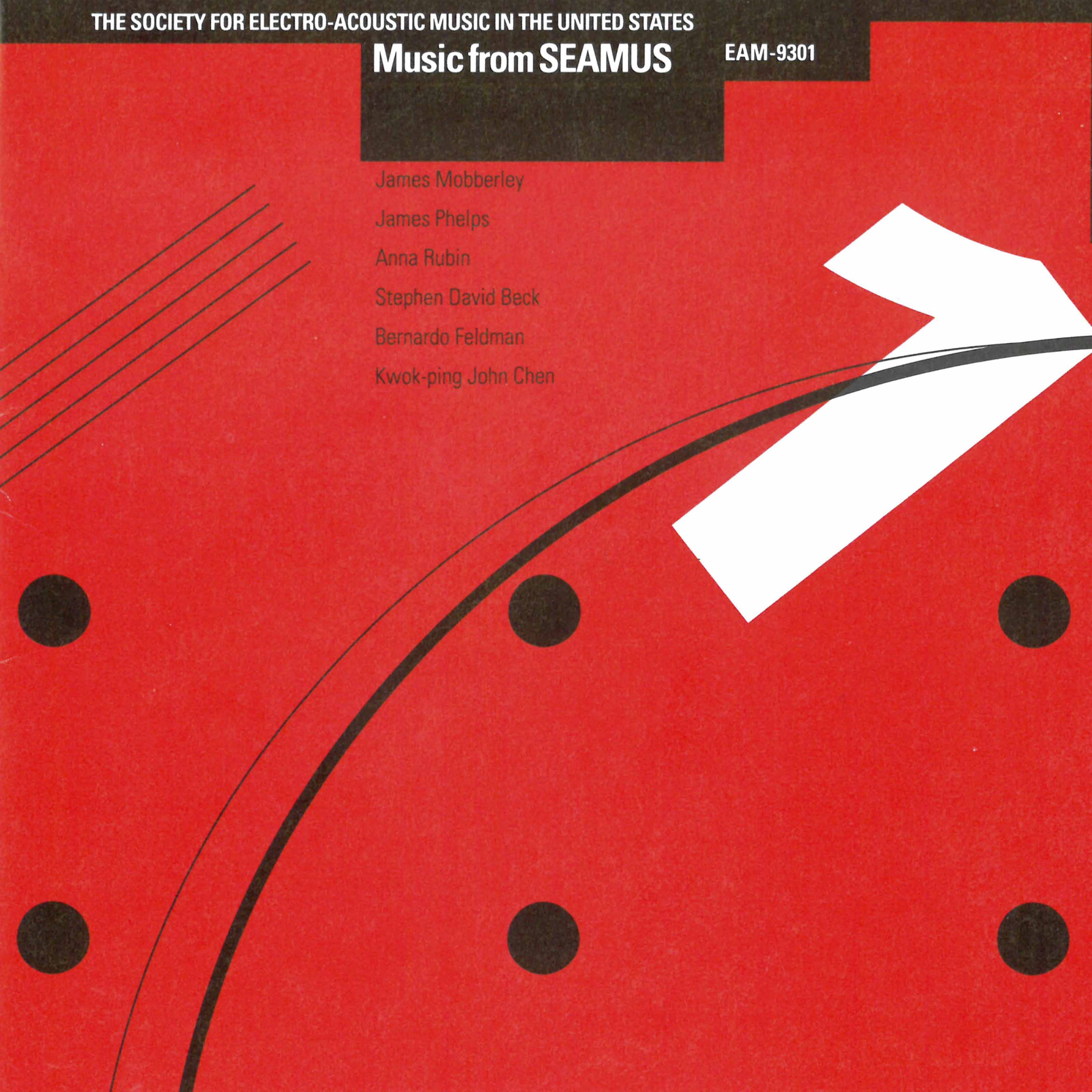 Music from SEAMUS, Vol. 1