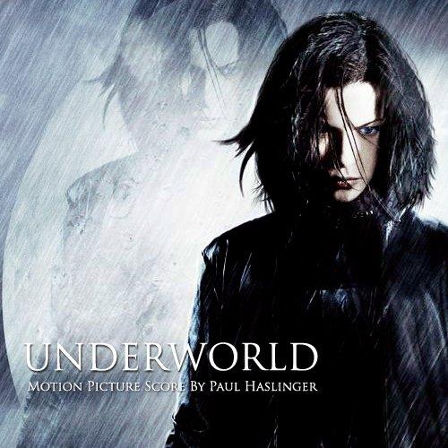 Underworld (Original Motion Picture Score)