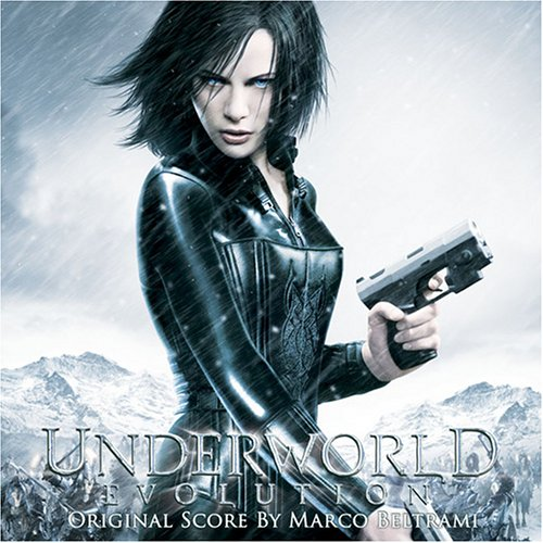 Underworld: Evolution (Original Motion Picture Score)